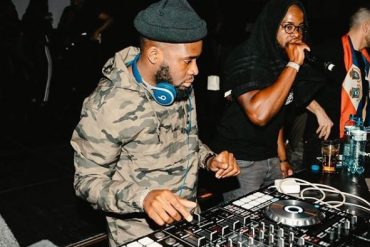 DJ Juls – London Rinse FM Mix ft. Wizkid, Mr Eazi, others.
