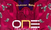 Junior Boy One Transaction Mp3 Download