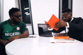Magnito - Relationship Be like ft. Falz Video