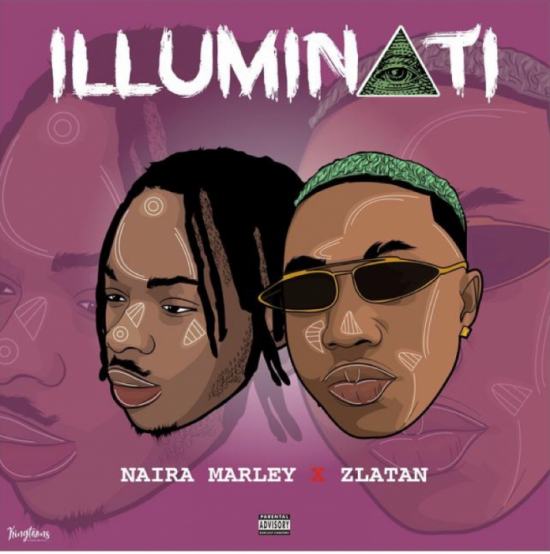 Naira Marley Ft. Zlatan Illuminati Mp3 Download