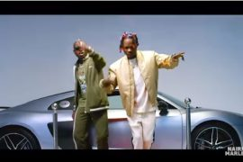 Naira Marley ft. Zlatan Ibile Illuminati Video Download