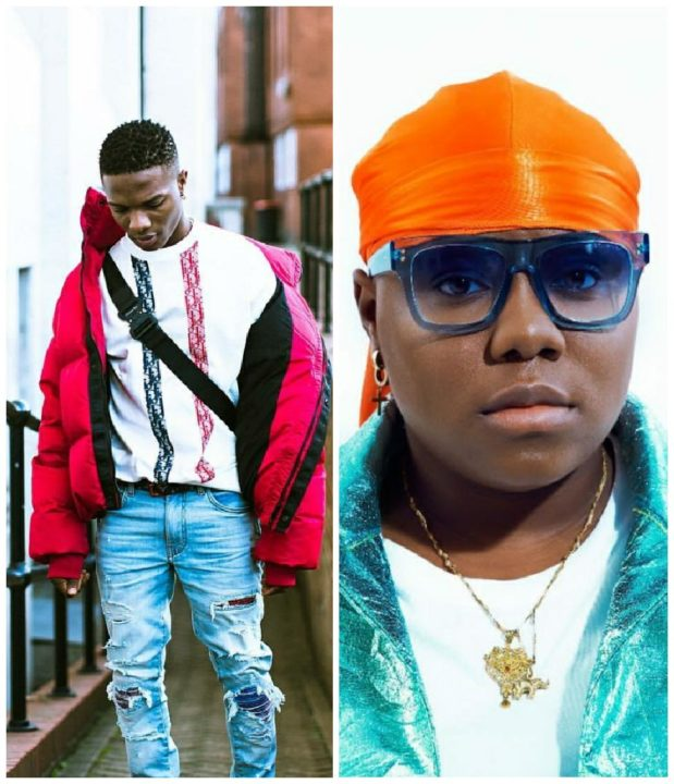 New Song Alert Wizkid and Teni collaborates.