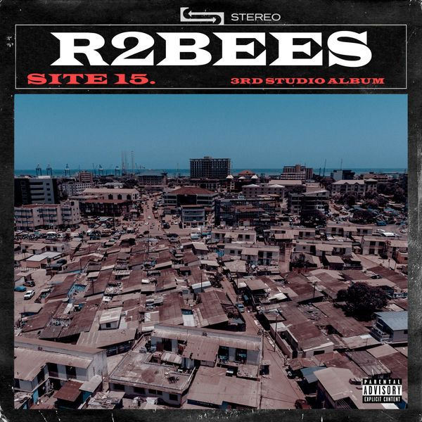 R2Bees ft. Burna Boy My Baby Mp3 Download