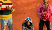 R2Bees ft. Wizkid – Straight From Mars Mp3 Download