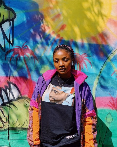 Simi – Fvck You (Cover) Ft. Kizz Daniel Mp3 Download
