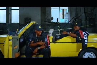 Sound Sultan – Twin Broda ft. Small Doctor [Video]