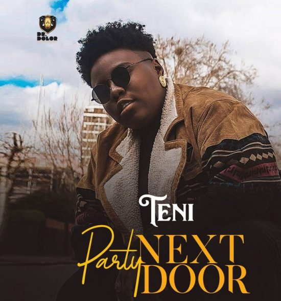 Teni Party Next Door Mp3