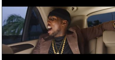 Victor AD Ft Davido Tire You Video Download