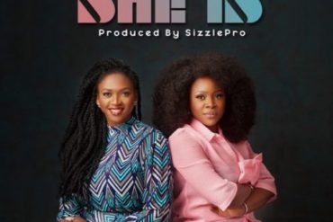 Waje - She Is ft. Omawumi