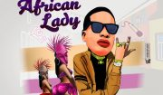 Zipsy - African Lady