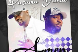 Pasuma Amen ft Davido Mp3 Download
