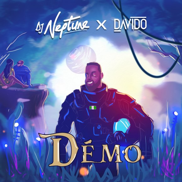 Dj Neptune demo ft Davido