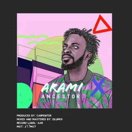 9ice – Arami Mp3 Download