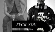Ace DJ Hacker Jp - Fvck You Cypher Mix Ft Kizz Daniel