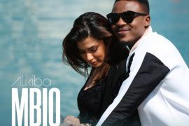 Alikiba Mbio Mp3 Download