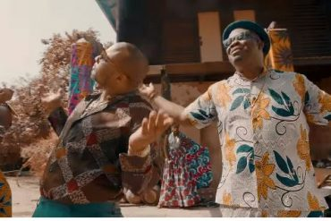 B-Red ft. Don Jazzy E Better Video Download