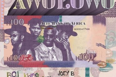 BOJ Awolowo Ft. Kwesi Arthur, Darkovibes & Joey B Mp3 Download
