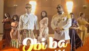 D-Black – Obi Ba ft. KiDi Mp3 Download