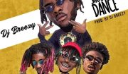 DJ Breezy – Shoulder Dance ft. Twitch x Kofi Mole x Dahlin Gage