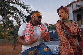 DJ Cuppy Abena Ft. Shaydee x Ceeza Milli x Kwesi Arthur Video Download