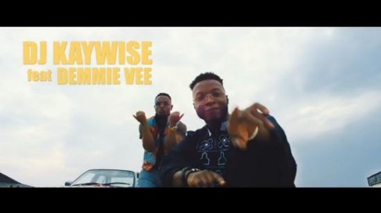 Dj Kaywise ft. Demmie Vee – Vanessa Video Download