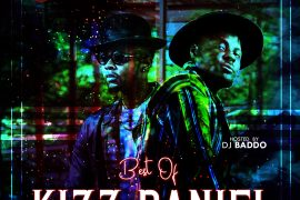 Download DJ Baddo Best Of Kizz Daniel Mix
