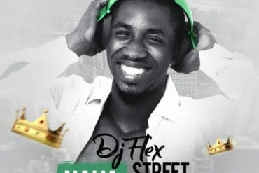 Download DJ Flex Naija Street Connect Mixtape