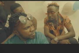 Erigga – Situation Room ft. Brenny Jones Video