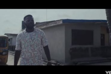 Falz Hypocrite ft. Demmie Vee Video Download