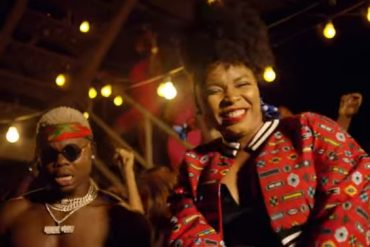 Harmonize ft. Yemi Alade – Show Me What You Got Video