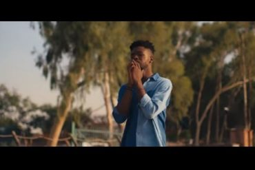 Johnny Drille  Finding Efe Video Download