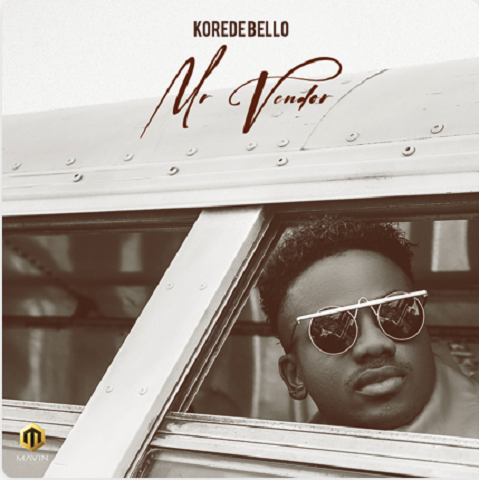 Korede Bello - Mr Vendor Mp3 Download