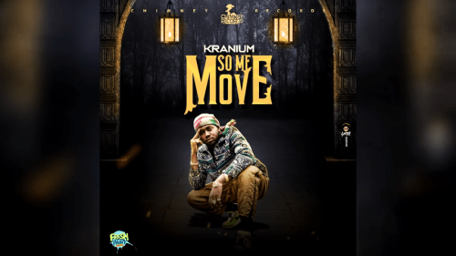 Kranium So Me Move Mp3 Download