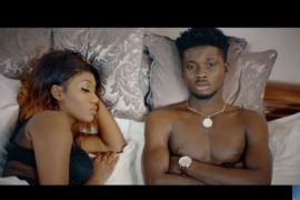 Kuami Eugene ft. Sarkodie No More Video Download