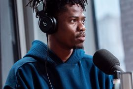 Kwesi Arthur Radio Ft. Stonebwoy Mp3 Download