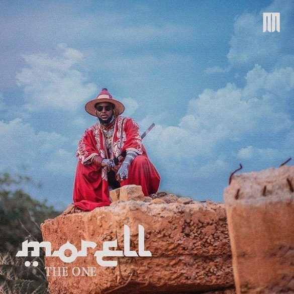 Morell The One Mp3 Download