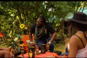 Morgan Heritage ft. Patoranking Pay Attention Video
