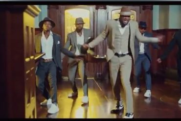 Mr. P Ft. Niniola – One More Night Video Download