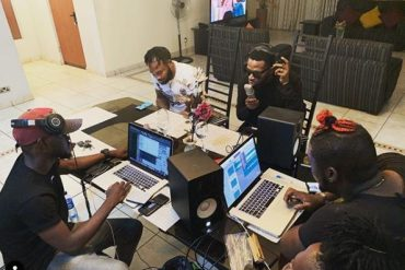 New Song Alert Slimcase collaborates with D'banj again.