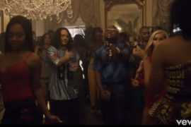 Russ All I Want Ft. Davido Video Download