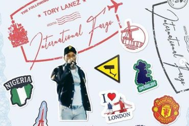 Tory Lanez Fall ft Davido Mp3 Download