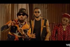 Umu Obiligbo ft. Phyno & Flavour Culture Video Download