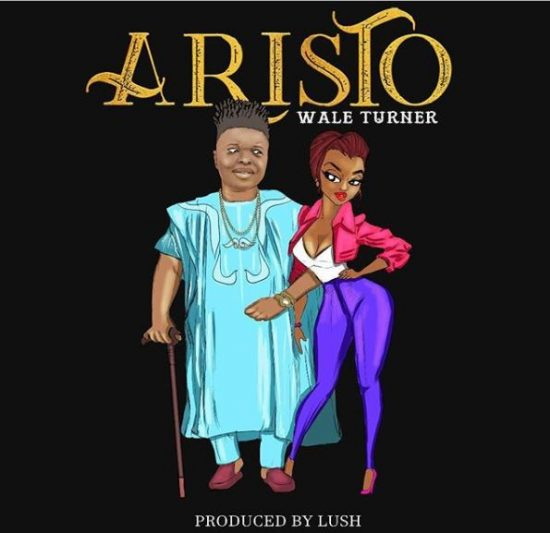 Wale Turner Aristo Mp3 Download