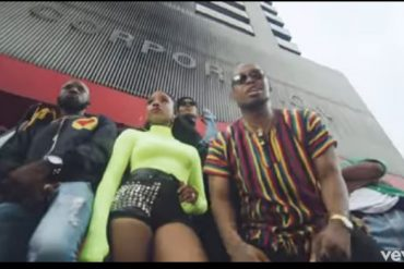 Ajebutter22 – Lagos Love Mp3 Download