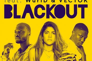 Ananya – Blackout Ft. Vector & Wurld