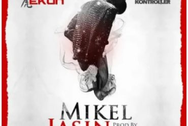 Chinko Ekun – Mikel Jasin ft. Crowd Kontroller