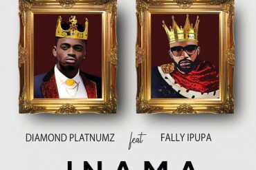 Diamond Platnumz – Inama ft. Fally Ipupa Mp3 Download