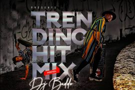 DJ Baddo - Trending Hit Mix Download