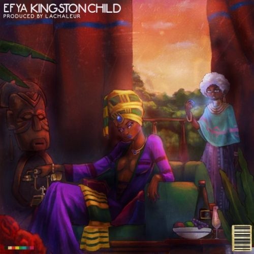 Efya Kingston Child Mp3 Download