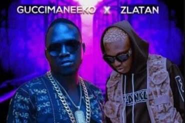 Guccimaneeko ft. Zlatan Malemole Mp3 Download